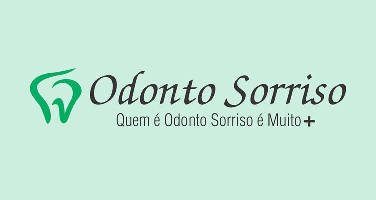 Logo Odonto Sorriso  - Dra. Luara Fernanda Simão CROSP - 120862