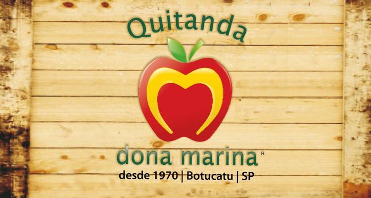 Logo Quitanda Dona Marina