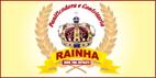 Logo Panificadora e Confeitaria Rainha