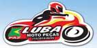 Logo Luba Moto Peças
