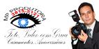 Logo Maurício Foto e Vídeo