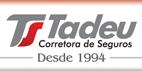 Logo Tadeu Corretora de Seguros