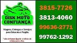 Logo Disk Moto Confiança