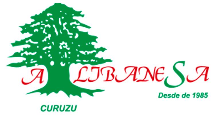 Logo A Libanesa Curuzu