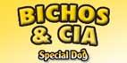 Logo Bichos & Cia