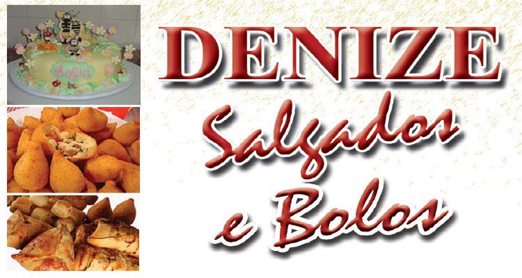 Denize Salgados