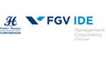 Logo Centro Hermes FGV