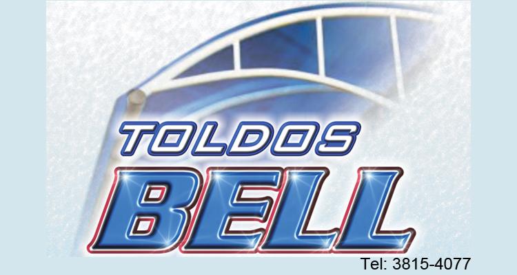 Logo Toldos Bell
