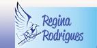 Logo Regina Rodrigues Pastelaria e Rotisserie