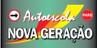 Logo Autoescola Nova Geração