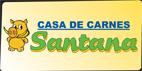 Logo Casa de Carnes Santana