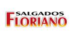 Logo Salgados Floriano