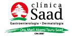 Logo Clínica Saad - Dra. Marli Akemi Tsuru Saad