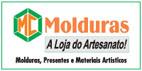 Logo MC Molduras