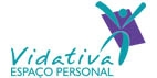 Logo Vidativa Espaço Personal