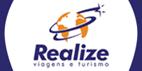 Logo Realize Viagens e Turismo
