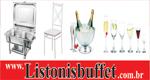 Logo Listoni's Buffet