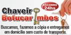 Logo Chaveiro Botucarimbos