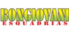 Logo Bongiovani Esquadrias