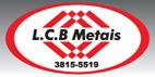 Logo LCB Metais