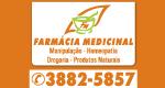Logo Farmácia Medicinal