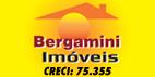 Logo Bergamini Imóveis