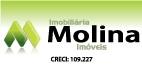 Logo Molina Imóveis