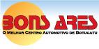 Logo Bons Ares Centro Automotivo