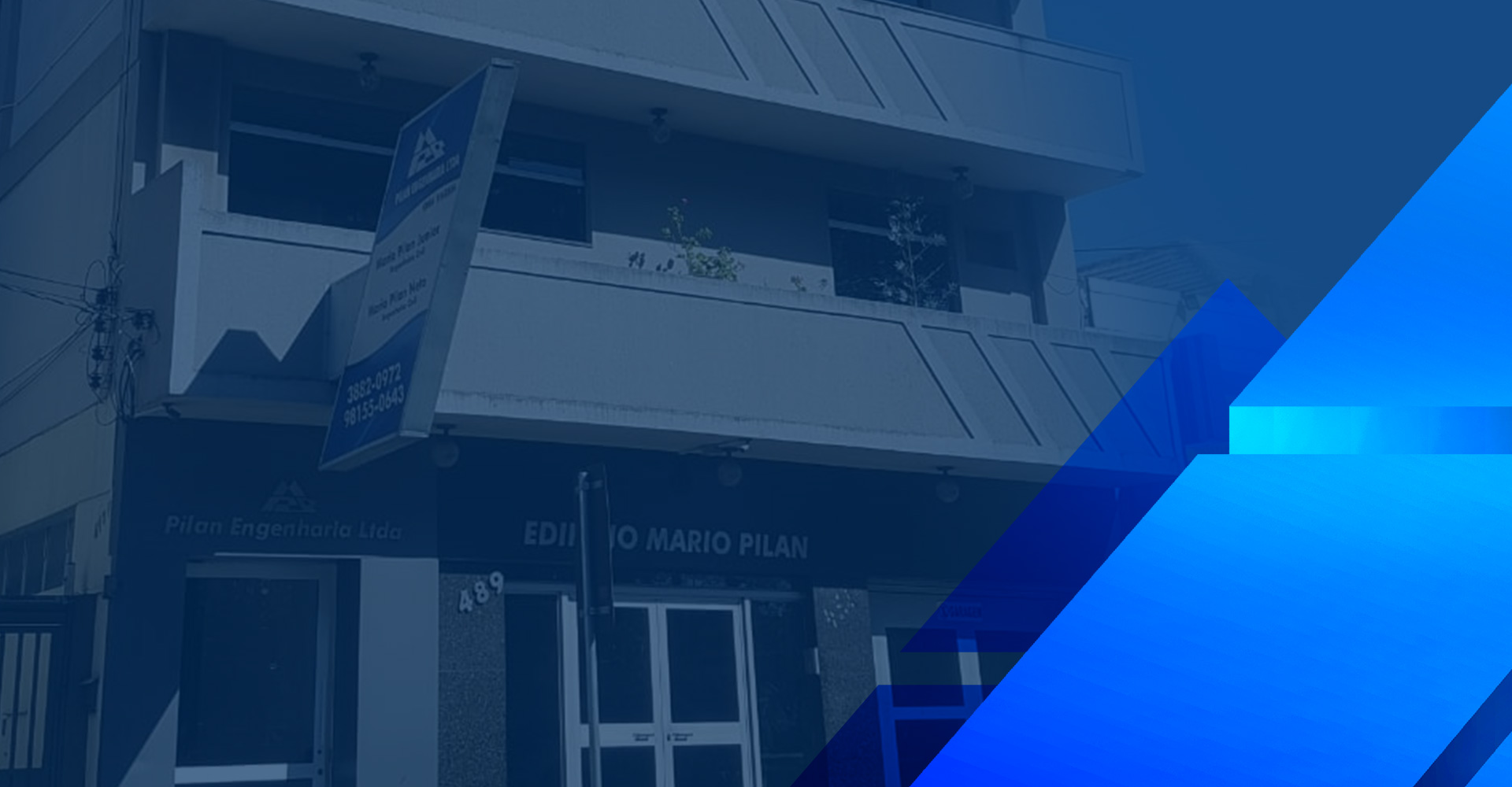 A Pilan Engenharia é uma das mais experientes e conceituadas no ramo em Botucatu e região.