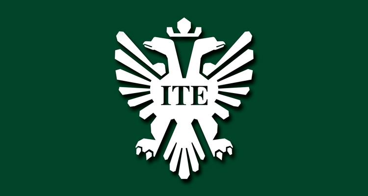 Logo ITE - Instituição Toledo de Ensino