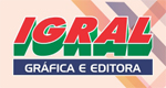 Logo Gráfica Igral