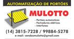 Logo Mulotto Automatização - Novo Endereço