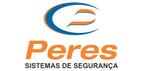 Logo Peres Sistema de Segurança