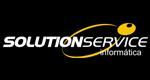 Logo Solution Service Informática