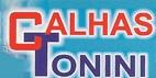 Logo Calhas Tonini