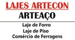 Logo Lajes Artecon & Arteaço