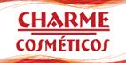 Logo Charme Cosméticos