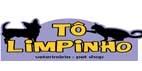 Logo Tô Limpinho