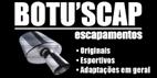 Logo Botu'Scap