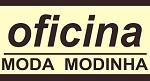 Logo Oficina Moda Modinha