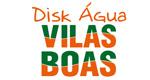 Logo Disk Água Vilas Boas