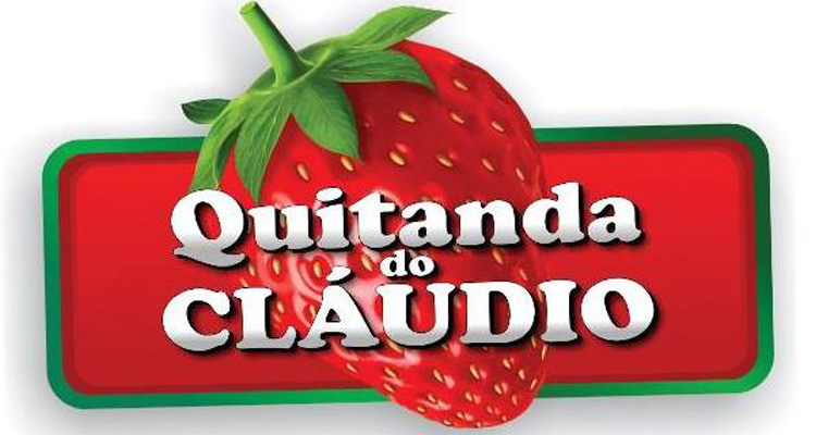 Logo Quitanda do Cláudio