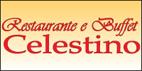 Logo Restaurante e Buffet Celestino
