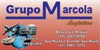 Logo Transportadora Marcola