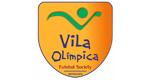 Logo Vila Olímpica Futebol Society