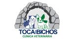 Logo Toca dos Bichos
