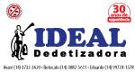 Logo Ideal Dedetizadora