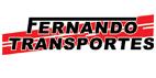 Logo Fernando Transportes
