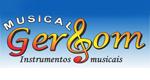 Logo Musical Gersom
