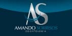Logo Amando Sorrisos CL 13125 - RT. Dr. Felipe Tortolero Pierine  CRO/SP 73701